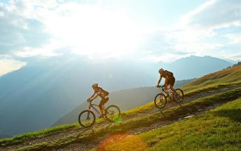 Bici e mountainbike